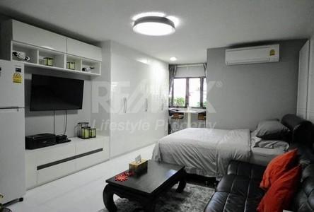 For Rent Condo 40 sqm in Watthana, Bangkok, Thailand