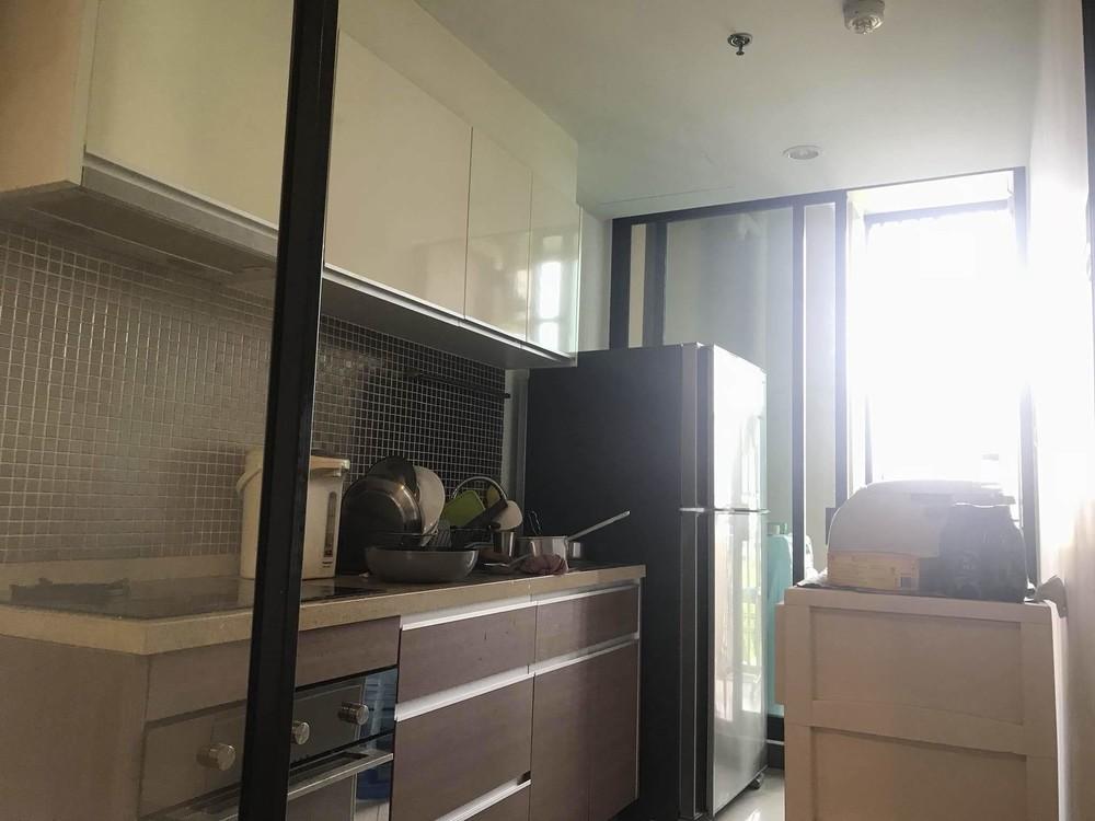 ศุภาลัย เอลีท สาทร-สวนพลู - ขาย คอนโด 2 ห้องนอน สาทร กรุงเทพฯ | Ref. TH-ENUSPGKT