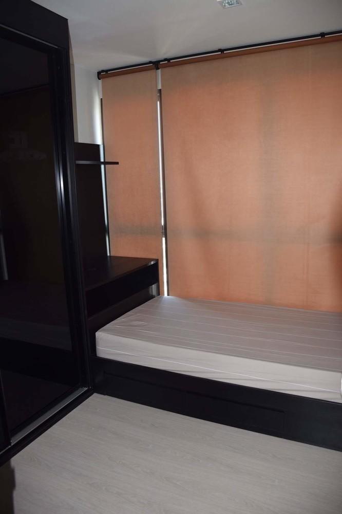 ริทึ่ม สุขุมวิท 44/1 - ให้เช่า คอนโด 2 ห้องนอน ติด BTS พระโขนง   Ref. TH-QBOUJDKG