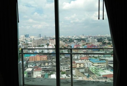 Продажа: Кондо с 2 спальнями возле станции BTS Phra Khanong, Bangkok, Таиланд