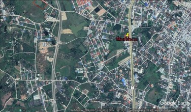 Located in the same area - Mae Sot, Tak