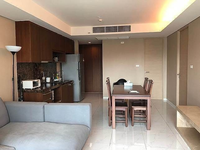 Siamese Thirty Nine - For Rent 2 Beds Condo in Watthana, Bangkok, Thailand | Ref. TH-TSPZGSOT
