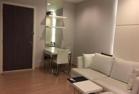 For Rent Condo 30 sqm in Khlong San, Bangkok, Thailand