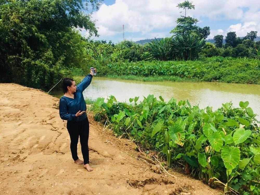 ขาย ที่ดิน 9 ไร่ มะขาม จันทบุรี | Ref. TH-OWEHFMGN