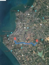 Located in the same area - Bang Lamung, Chonburi