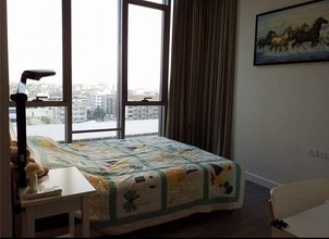 Located in the same area - The Room BTS Wongwian Yai