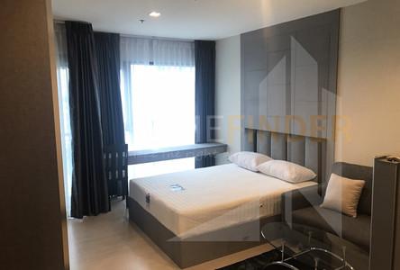 For Rent コンド 24 sqm Near BTS Thong Lo, Bangkok, Thailand