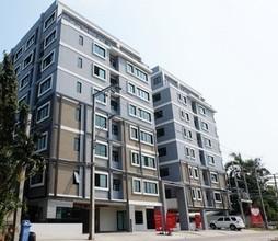 Located in the same area - B Loft Sukhumvit 109