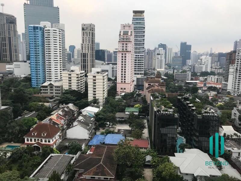 Richmond Palace - Продажа: Кондо с 2 спальнями в районе Watthana, Bangkok, Таиланд   Ref. TH-BDIFZFUQ