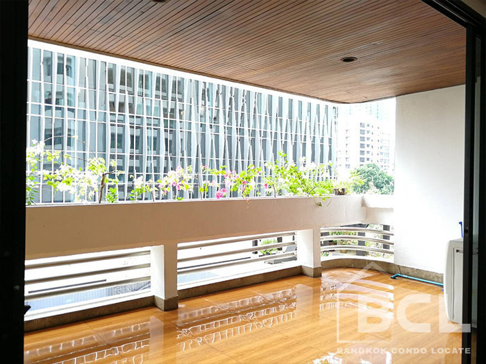 Jaspal Residence 2 - For Rent 3 Beds Condo Near MRT Sukhumvit, Bangkok, Thailand | Ref. TH-PLTRZGAY
