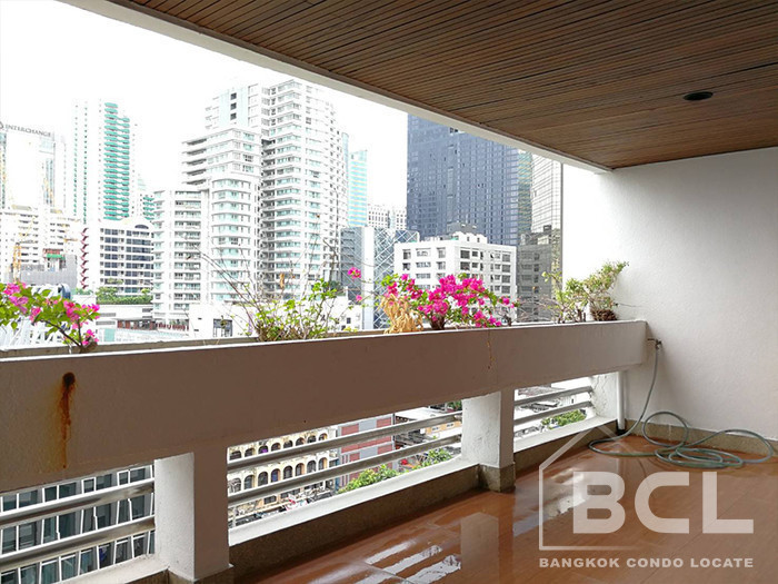 Jaspal Residence 2 - For Rent 3 Beds Condo Near MRT Sukhumvit, Bangkok, Thailand | Ref. TH-CSIATCAF