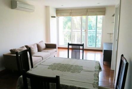 For Rent 2 Beds Condo in Sathon, Bangkok, Thailand