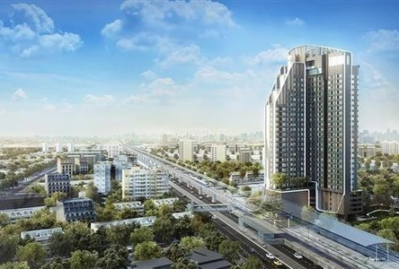 For Rent Condo 22.42 sqm in Bang Sue, Bangkok, Thailand