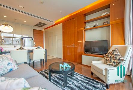 В аренду: Кондо c 1 спальней возле станции BTS Phrom Phong, Bangkok, Таиланд