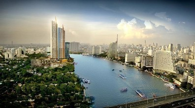 Located in the same building - The Residences At Mandarin Oriental