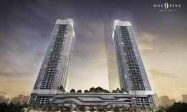 Located in the same area - One 9 Five Asoke - Rama 9