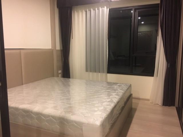 Life Asoke - В аренду: Кондо c 1 спальней возле станции MRT Phetchaburi, Bangkok, Таиланд | Ref. TH-OJZFKHUV