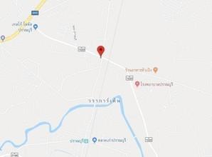Located in the same area - Pran Buri, Prachuap Khiri Khan
