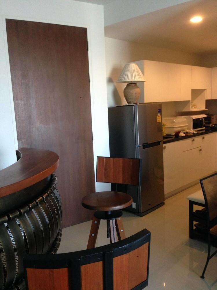 บ้านวิววิมาน - ขาย หรือ เช่า คอนโด 1 ห้องนอน หัวหิน ประจวบคีรีขันธ์ | Ref. TH-PRUGVMVK