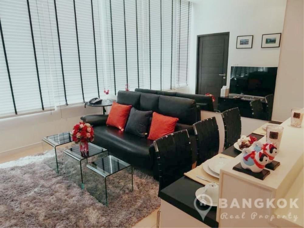 Eight Thonglor Residence - В аренду: Кондо c 1 спальней в районе Watthana, Bangkok, Таиланд | Ref. TH-HHADPYXO
