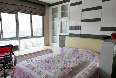 For Sale or Rent 1 Bed Condo in Bang Sue, Bangkok, Thailand