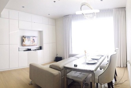 For Sale 2 Beds コンド in Watthana, Bangkok, Thailand