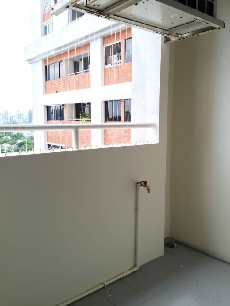 The Winning Tower - For Sale or Rent Condo 42 sqm in Watthana, Bangkok, Thailand | Ref. TH-HPRGURNL