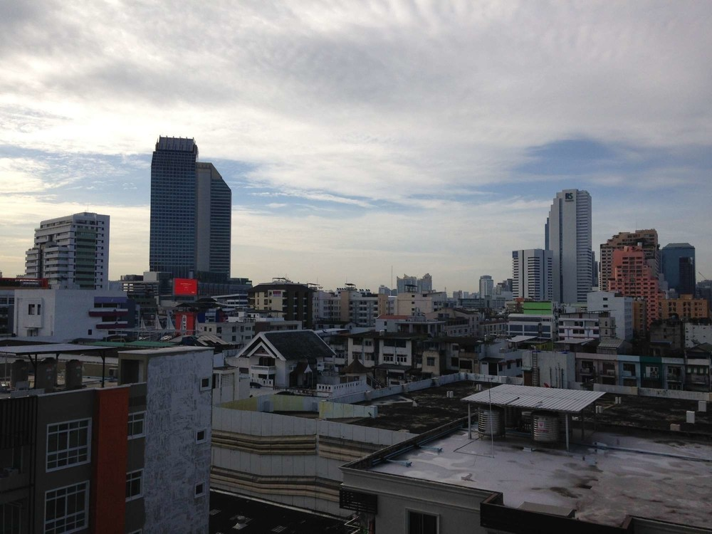 Emerald Residence Ratchada - For Sale or Rent 1 Bed コンド in Din Daeng, Bangkok, Thailand | Ref. TH-MMPPCGNV