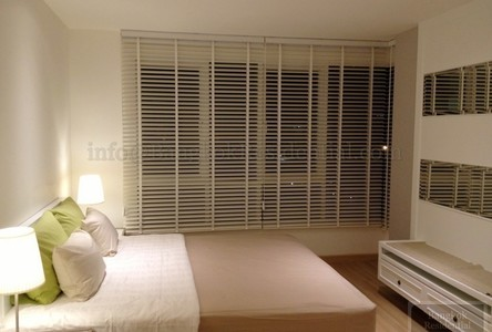 For Rent 2 Beds Condo in Khlong Toei, Bangkok, Thailand