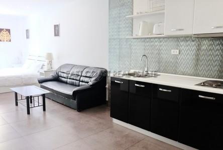 For Rent Condo 38 sqm in Bang Lamung, Chonburi, Thailand