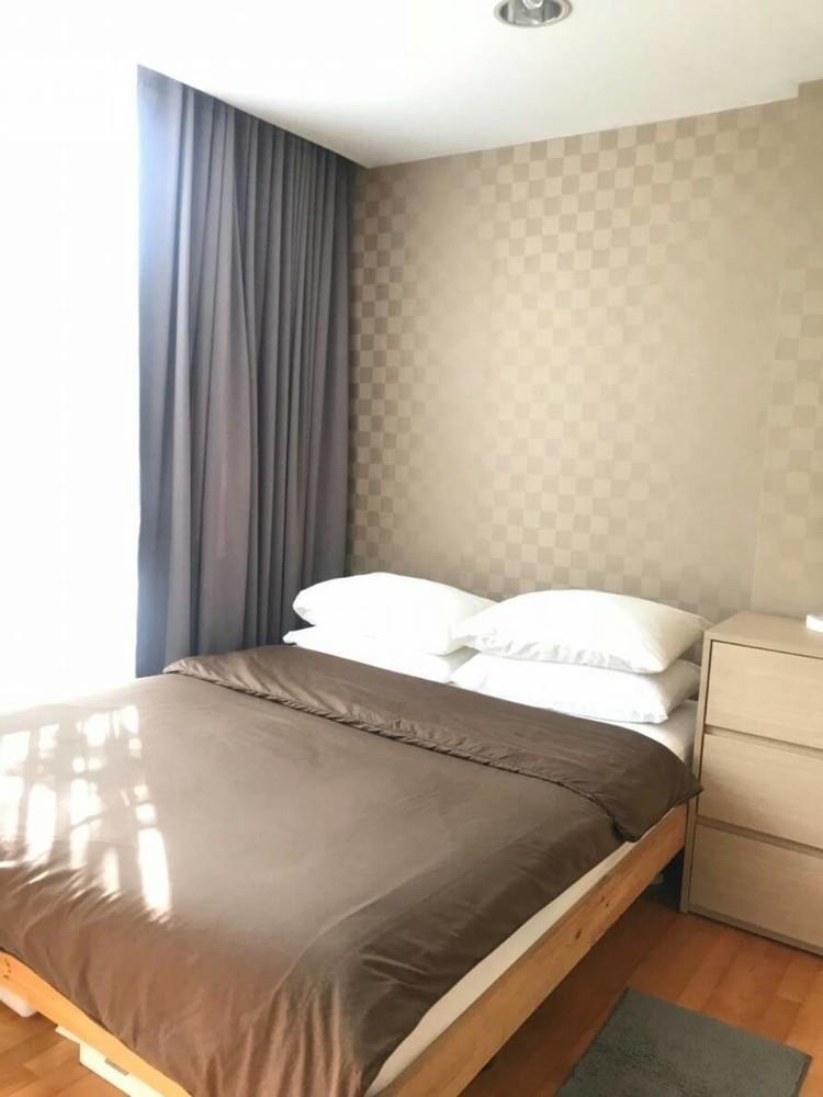 เดอะ ฟายน์ แอท รีเวอร์ - ขาย หรือ เช่า คอนโด 1 ห้องนอน คลองสาน กรุงเทพฯ   Ref. TH-XKMSREFW