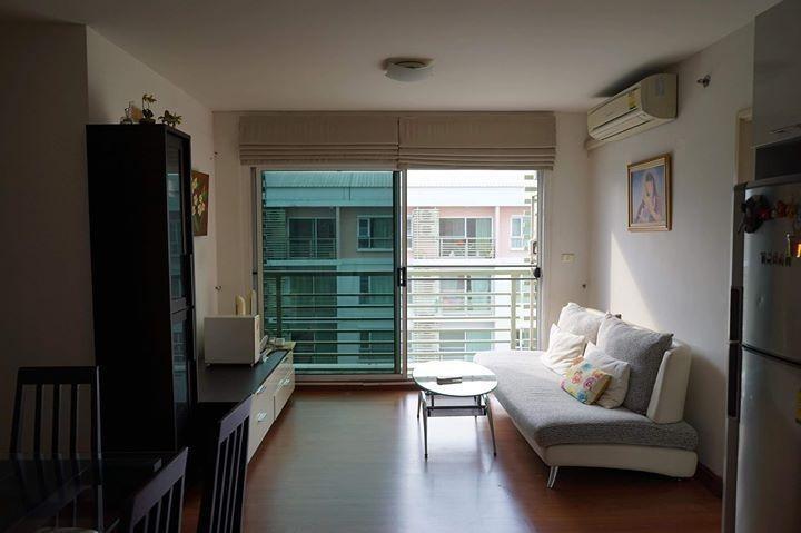 Phahol Metro - For Sale 2 Beds Condo in Phaya Thai, Bangkok, Thailand | Ref. TH-ABHKGMJR
