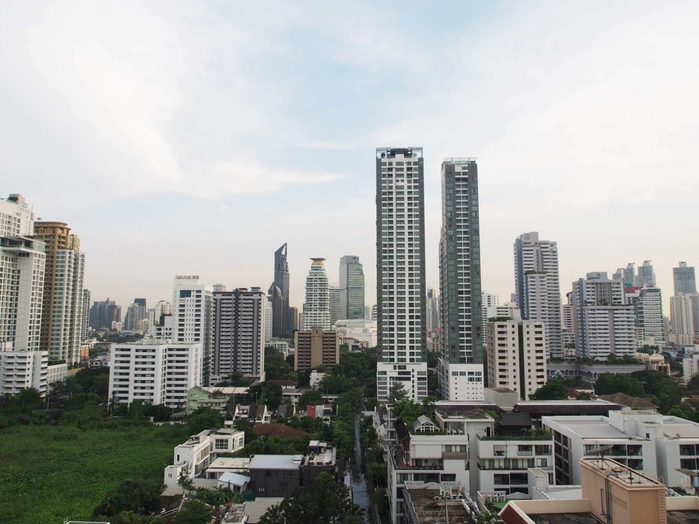 D.S. Tower 2 Sukhumvit 39 - For Sale or Rent 3 Beds Condo in Watthana, Bangkok, Thailand | Ref. TH-IJRZRHNI
