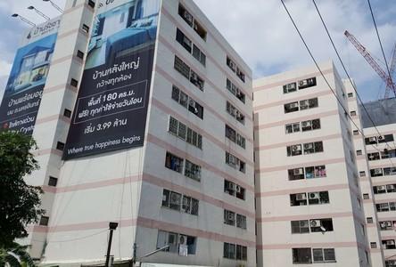 For Rent Condo 31 sqm in Bang Phlat, Bangkok, Thailand