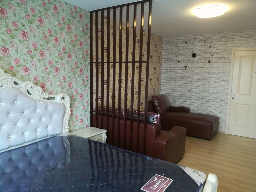 For Rent Condo 30 sqm in Mueang Phitsanulok, Phitsanulok, Thailand   Ref. TH-BCHSSFJM