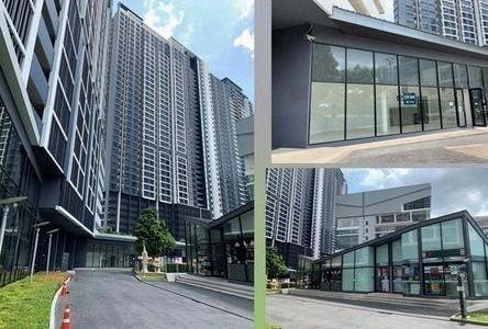 For Sale Condo 64 sqm in Bang Sue, Bangkok, Thailand