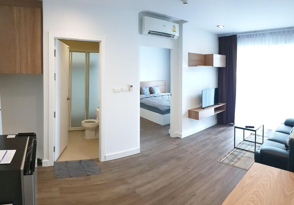 ขาย หรือ เช่า คอนโด 1 ห้องนอน เมืองระยอง ระยอง | Ref. TH-UULRKDVQ