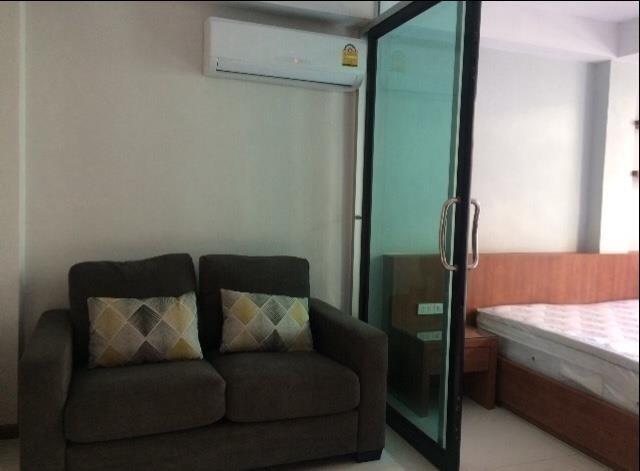 ให้เช่า อพาร์ทเม้นท์ทั้งตึก 1 ห้อง วัฒนา กรุงเทพฯ | Ref. TH-CQAARRDM