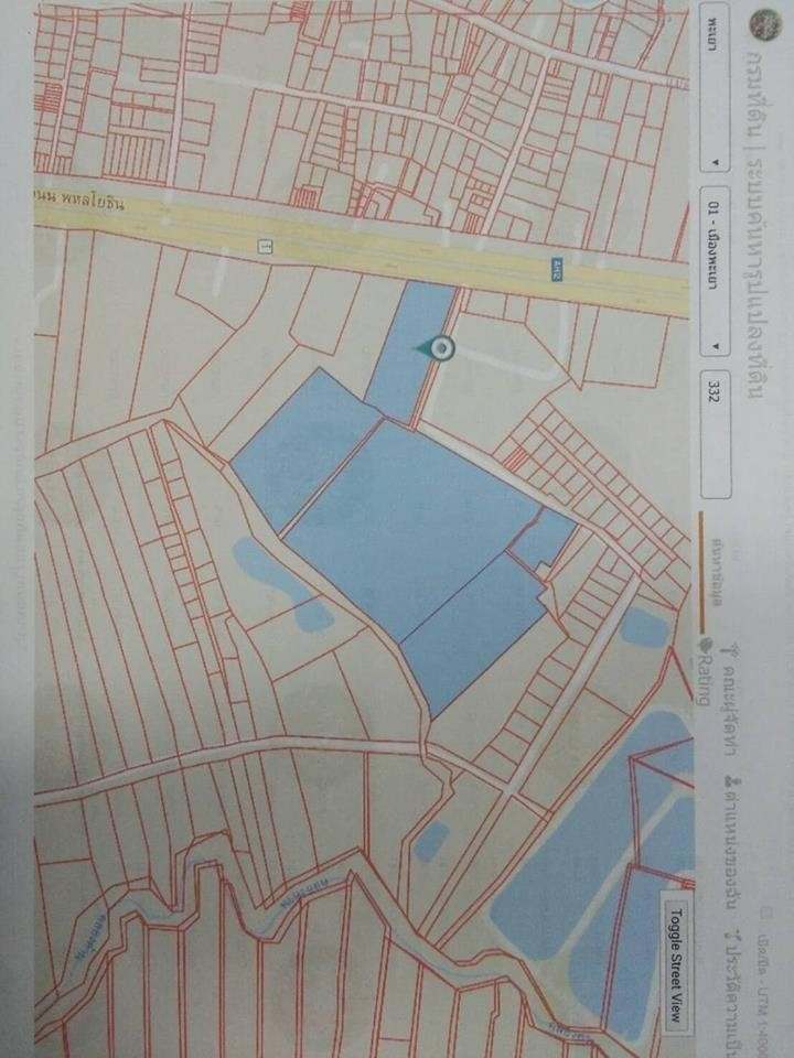 For Sale Land 50-2-70 rai in Mueang Phayao, Phayao, Thailand | Ref. TH-BCFYENSG