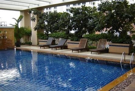 Продажа или аренда: Кондо с 3 спальнями возле станции BTS Chit Lom, Bangkok, Таиланд