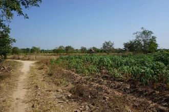 Located in the same area - Kabin Buri, Prachin Buri