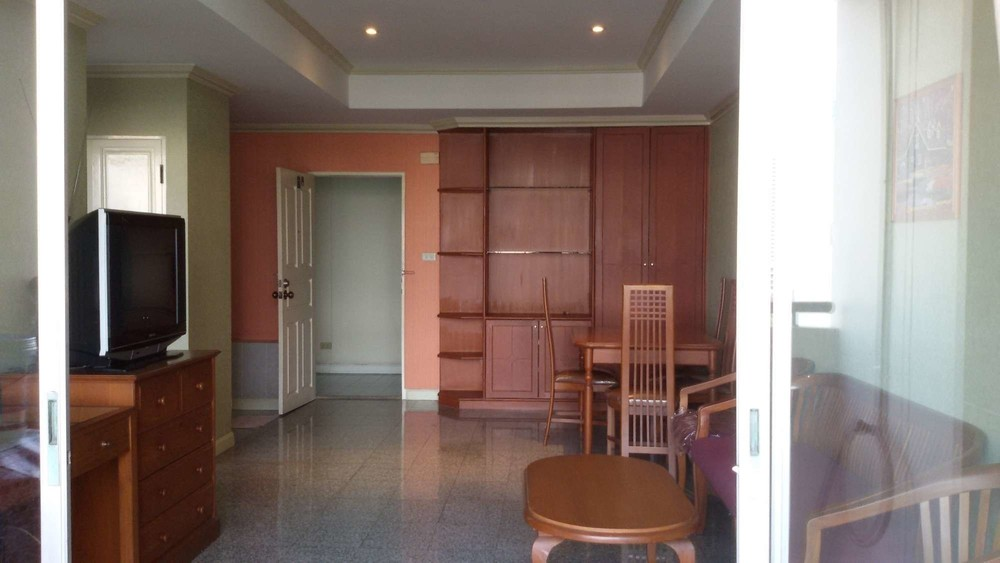 Monterey Place - For Sale or Rent 1 Bed コンド in Khlong Toei, Bangkok, Thailand   Ref. TH-AXTCPQGK