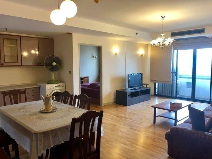 Las Colinas - For Rent 2 Beds Condo Near MRT Sukhumvit, Bangkok, Thailand | Ref. TH-BQQYFAWO