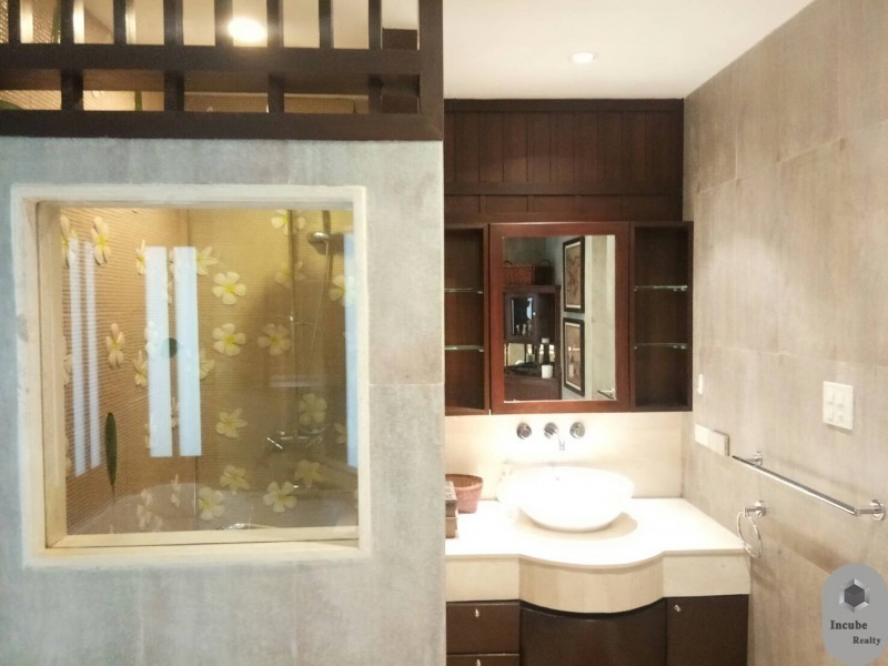 Urbana Langsuan - For Rent 3 Beds Condo Near BTS Chit Lom, Bangkok, Thailand | Ref. TH-AESERHVG