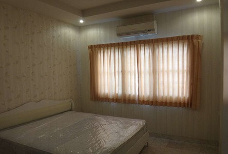 For Rent 3 Beds Townhouse in Mueang Nakhon Ratchasima, Nakhon Ratchasima, Thailand