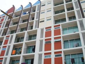 Located in the same area - Life Vela Casa
