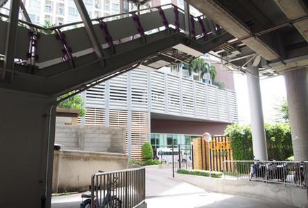 For Rent 2 Beds Condo Near BTS Talat Phlu, Bangkok, Thailand