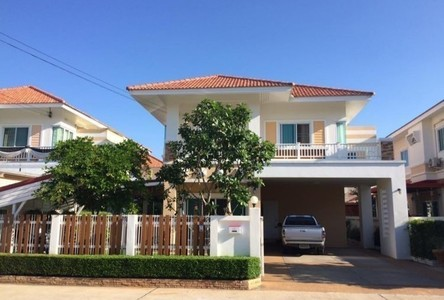 For Sale or Rent 4 Beds House in Mueang Nakhon Ratchasima, Nakhon Ratchasima, Thailand