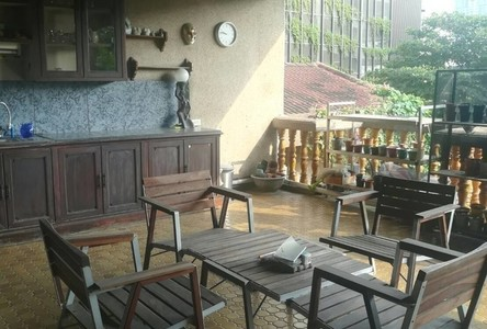 For Rent Retail Space 10,000 sqm in Khlong Toei, Bangkok, Thailand