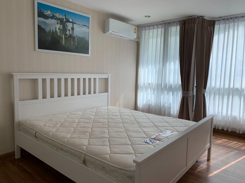 Noble House Phayathai - For Sale or Rent 1 Bed コンド Near BTS Phaya Thai, Bangkok, Thailand   Ref. TH-HZDMKZBN